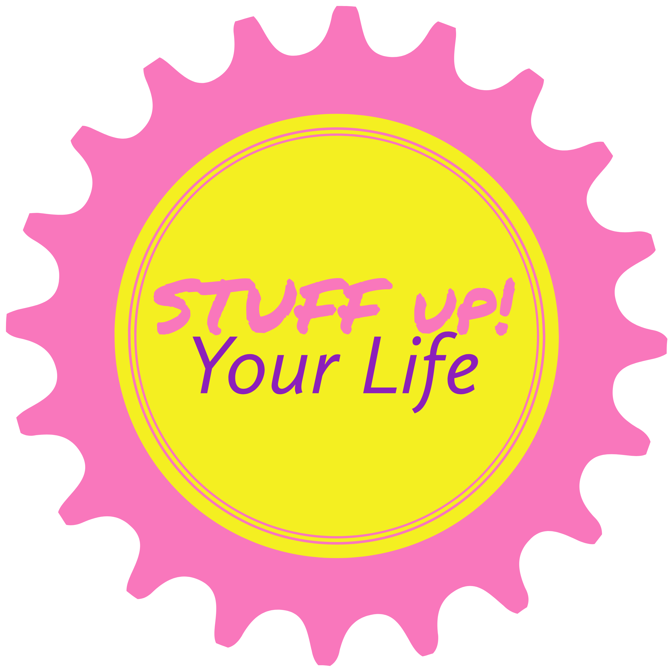 STUFF Up! Your Life